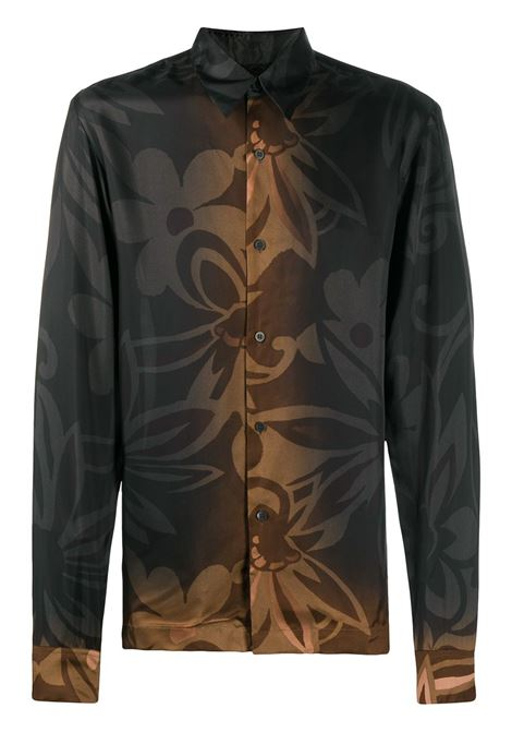 DRIES VAN NOTEN DRIES VAN NOTEN | Camicie | 202207351065900