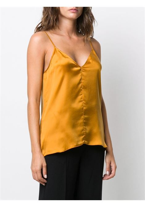 Top Cupro chic Donna FORTE FORTE | 75511004