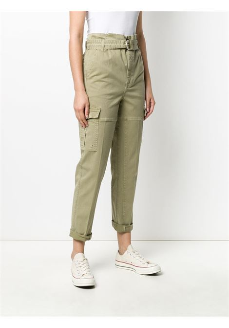 Pantaloni Cargo Donna FRAME DENIM   PPBP999WAOD