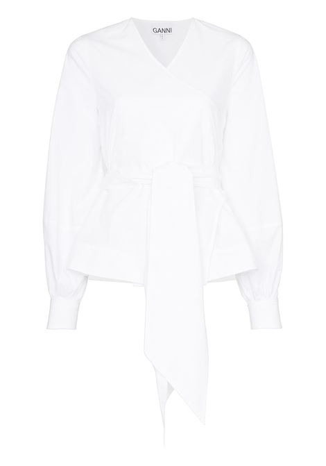 GANNI GANNI | Shirts | F4057151