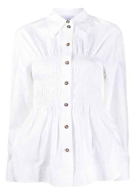 GANNI GANNI | Shirts | F4717151