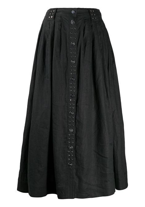 GANNI GANNI | Skirts | F4736252