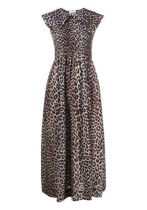 GANNI GANNI | Dresses | F4937943