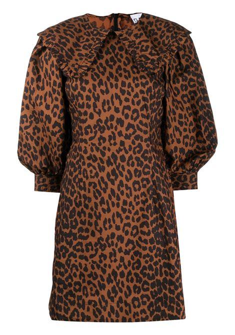 GANNI GANNI | Dresses | F4979896