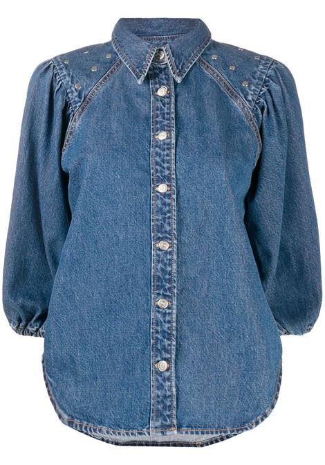 GANNI GANNI | Shirts | F4982630