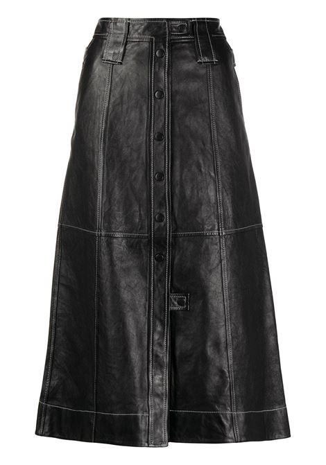 GANNI GANNI | Skirts | F5199099