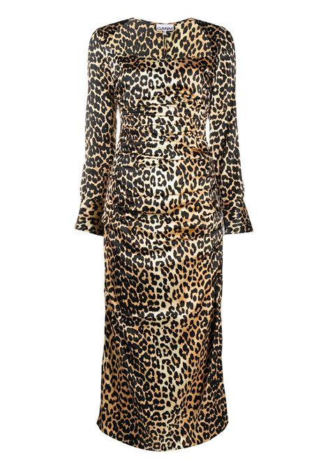 GANNI GANNI | Dresses | F5270943