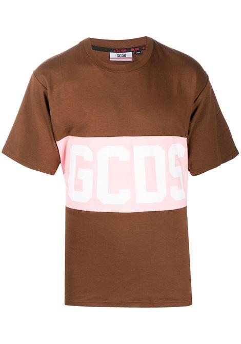 GCDS GCDS | T-shirt | CC94M02101414