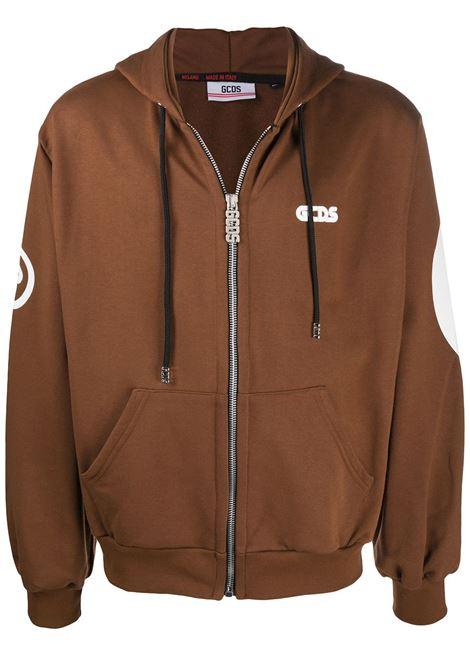 GCDS GCDS | Sweatshirts | CC94M02101814