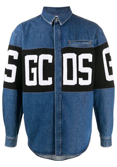 GCDS GCDS | Camicie | CC94M02225007