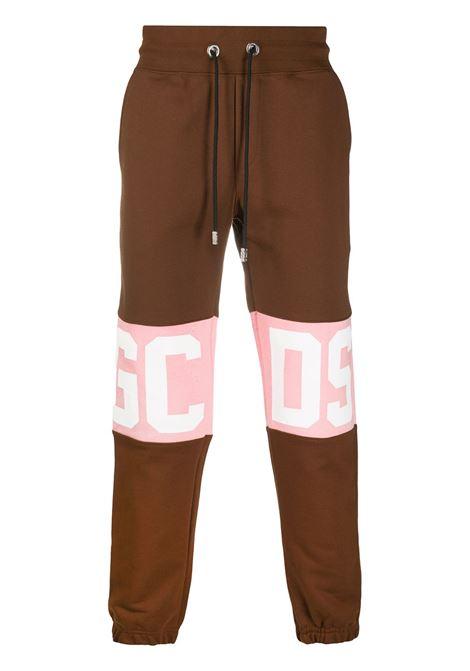 GCDS GCDS | Trousers | CC94M03100514