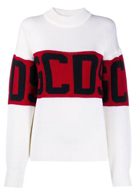 GCDS GCDS   Sweaters   CC94W02111401
