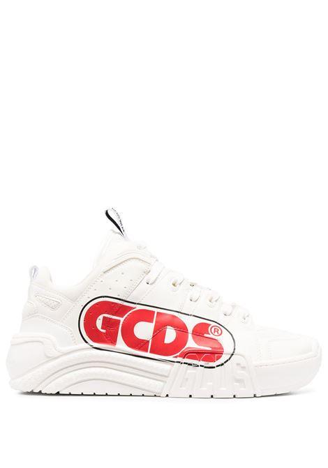 GCDS GCDS | Sneakers | FW21M01001101