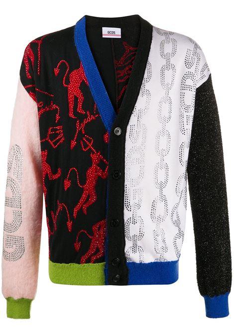 GCDS GCDS | Sweaters | FW21M020014MX