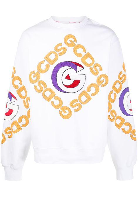 GCDS GCDS | Sweatshirts | FW21M02005501