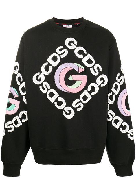 GCDS GCDS | Sweatshirts | FW21M02005502