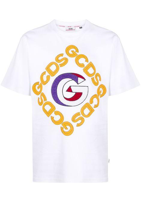 GCDS GCDS | T-shirt | FW21M02005601