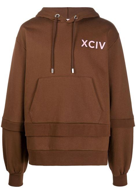 GCDS GCDS | Sweatshirts | FW21M02009714