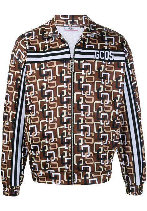 GCDS GCDS | Sweatshirts | FW21M02011114