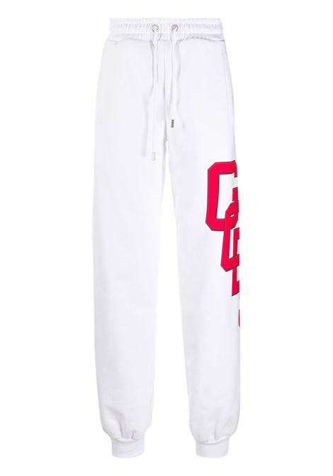 GCDS GCDS | Trousers | FW21M03003601