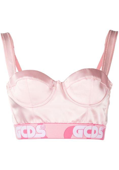 GCDS GCDS | Top | FW21W01030306