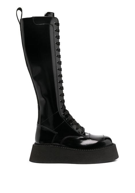 GCDS GCDS | Boots | FW21W01038602