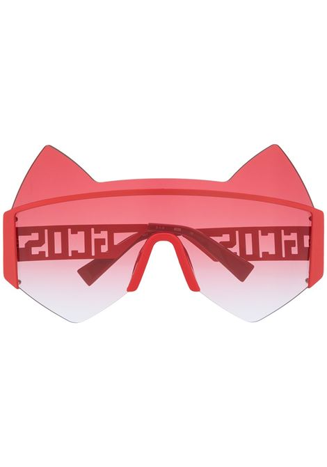 GCDS GCDS   Sunglasses   FW21W01090103