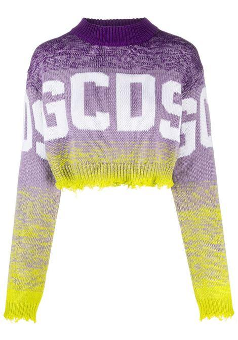 GCDS GCDS | Sweaters | FW21W02003911