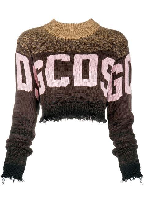 GCDS GCDS | Sweaters | FW21W02003914