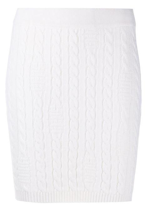 GCDS GCDS | Skirts | FW21W03003001