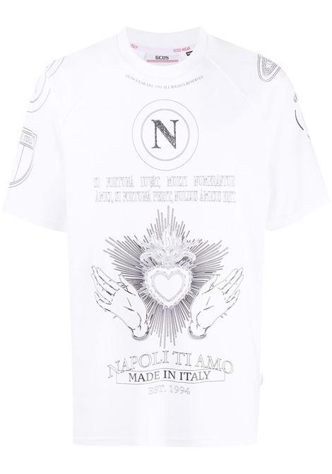 GCDS GCDS | T-shirt | NA21M02000801