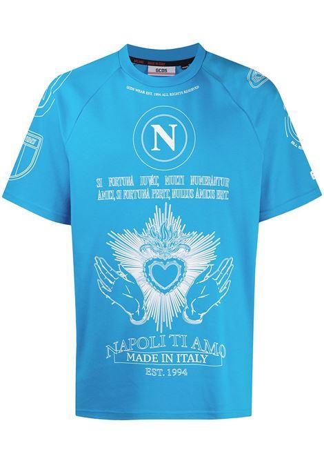 GCDS GCDS | T-shirt | NA21M02000807