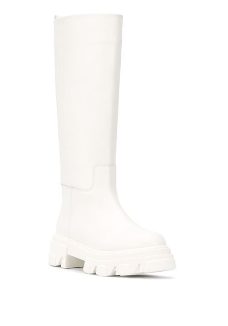 Tubular boots GIA BORGHINI | PERNI07B102
