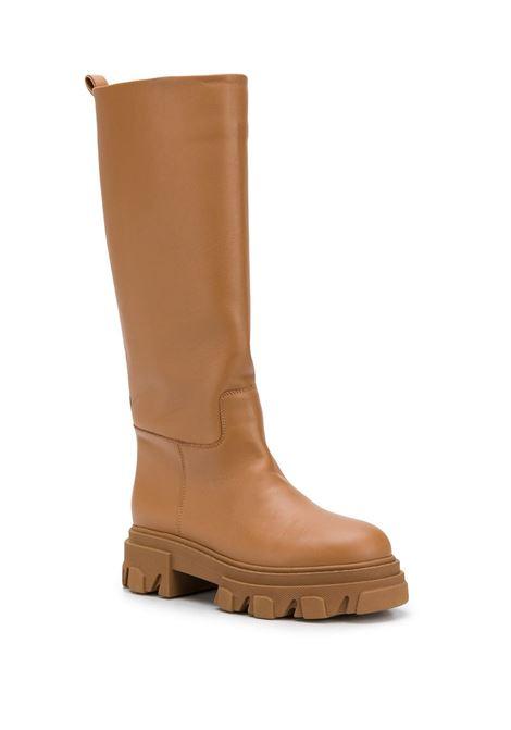 Tubular boots GIA BORGHINI | PERNI07B103