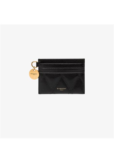 GIVENCHY GIVENCHY | Card holder | BB608TB08Z001