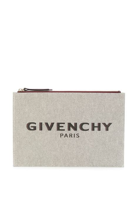 GIVENCHY GIVENCHY | Clutch bags | BB60CDB0RY542