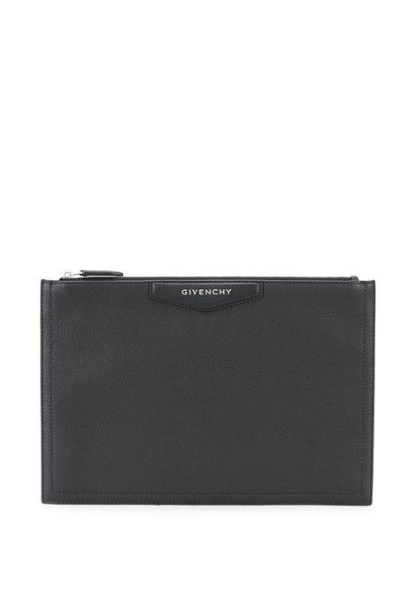 GIVENCHY GIVENCHY | Borse clutch | BB60DWB00B001
