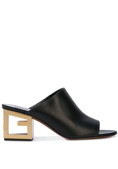 GIVENCHY GIVENCHY | Mules | BE3028E0A1001