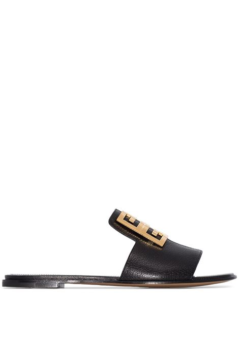 4G sandals GIVENCHY | Sandals | BE303AE05V001
