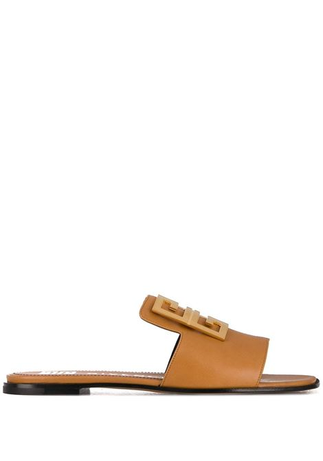 4G sandals GIVENCHY | Sandals | BE303AE0NN918