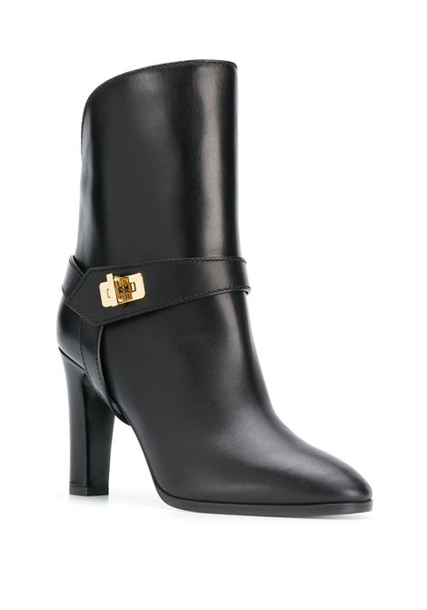 Eden ankle boots GIVENCHY | BE601SE0LF001