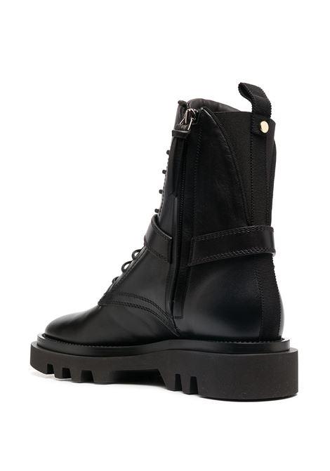 Eden ranger boots GIVENCHY | BE602FE0X2001