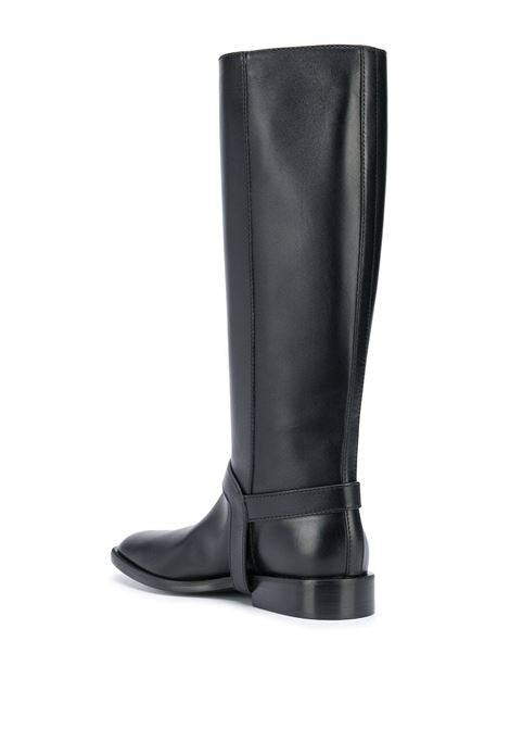 Eden boots GIVENCHY | BE701CE0LF001