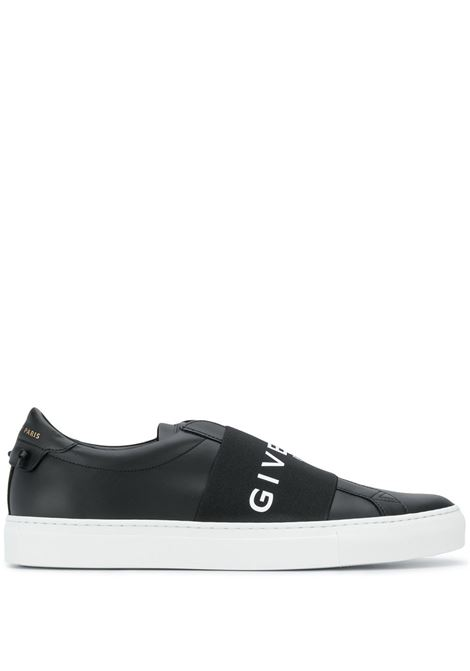 GIVENCHY GIVENCHY   Sneakers   BH0002H0FU004