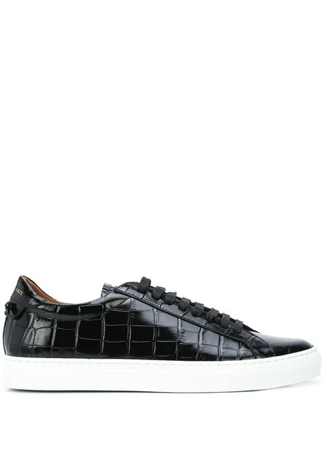 Sneakers urban street GIVENCHY | Sneakers | BH0002H0MP001