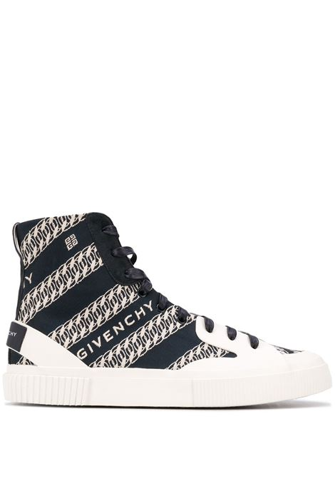 GIVENCHY GIVENCHY | Sneakers | BH001UH0QM411