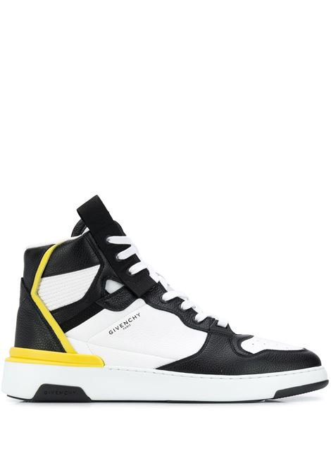 GIVENCHY GIVENCHY | Sneakers | BH002JH0PB991