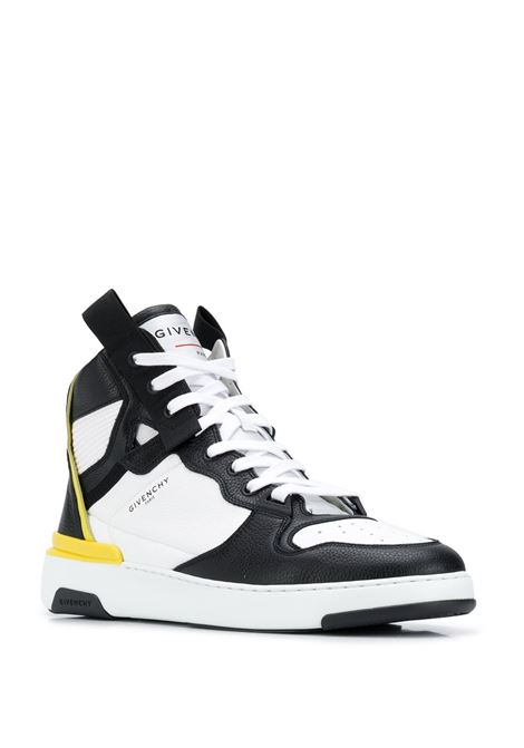 Sneaker wing Uomo GIVENCHY   BH002JH0PB991