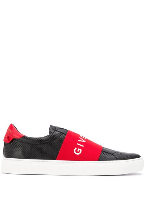 GIVENCHY GIVENCHY | Sneakers | BH002PH0QD009