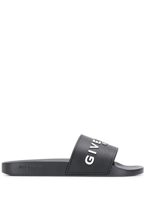 GIVENCHY GIVENCHY | Slides | BH300HH0EP001